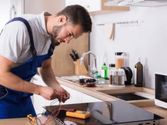 Illustration Comment rénover le système électrique d'une cuisine